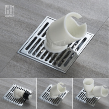 HIDEEP Shower Strainer washing machine floor drain
