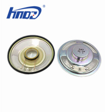 50x12.2mm 4ohm 3w Loudspeaker Waterproof