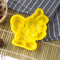 Cute Ant Shape Silicone Cake Mold