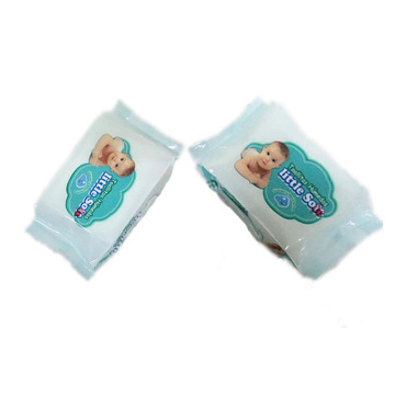 Disposable Cleaning Wholesale Soft Organic Baby Wipes