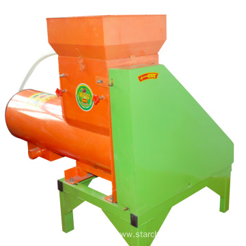 cassava flour milling machine in nigeria