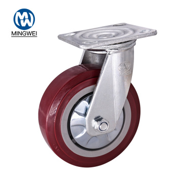 6 Inch Swivel Industrial Caster Wheels