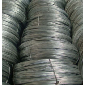 3mm Galvanized Iron Binding Wire
