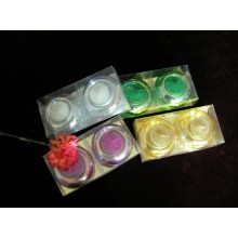 High Quality Cotton Wax Colorful Tealight Candle