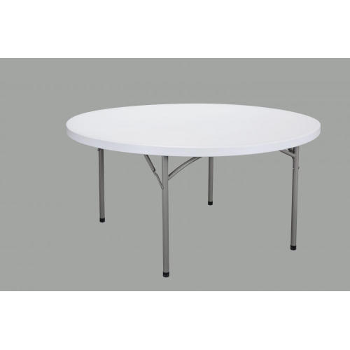 5ft Plastic Folding Table For outdoor Event