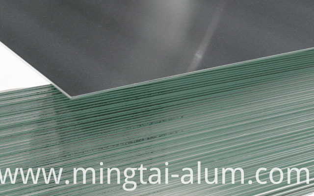5052 aluminum sheet price in Korean