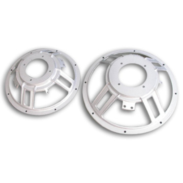 Aluminum Die Casting Components Products