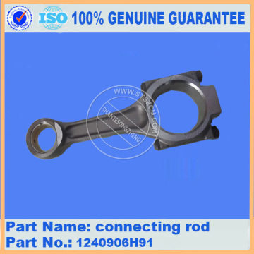 Komatsu D155A-3 engine connecting rod assy 6211-31-3100