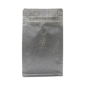 Recyclable PE04 Snack Food Packaging Pouch Bags