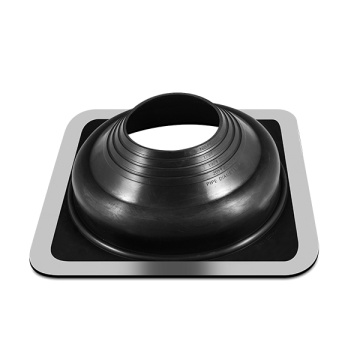 Low Temperature Resistance Rubber Roof Flashing for Chimney