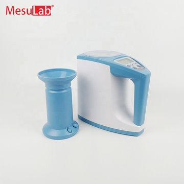 China Factory Promotion grain seed cereal moisture meter tester for sale farm crops wheat tools