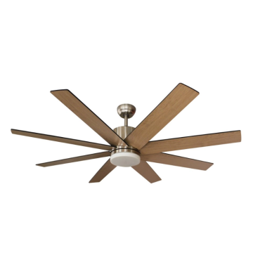 8 blade ceiling fan with remote