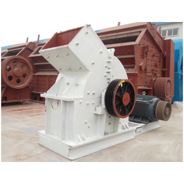 High Quality Cement Crusher