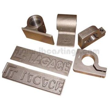 Investment Casting Lost Wax Casting Shaped Metal Components