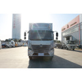 FOTON S5 32-47m³ Frozen Food Truck