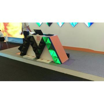 modulo display LED triangolare OEM