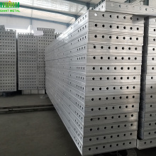 High quality adjustable building column Aluminium formwork