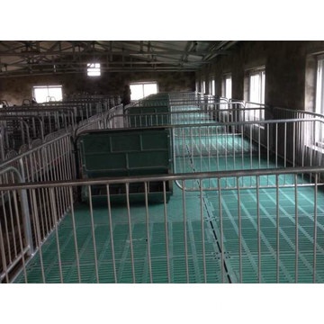 Pig Farm Equipment Swine Slatted Floor