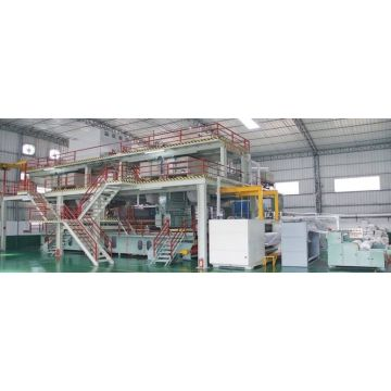 YF-3200SS PP spunbond nonwoven fabric making machine