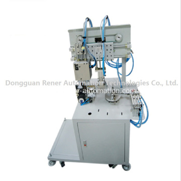 Automatic Wire Winding Equipment