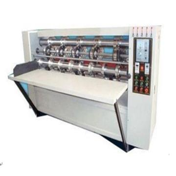 BFY Thin Blade Slitter Scorer Machine jialong