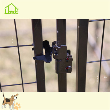 Outdoor Heavy Duty Pet Cage with Waterproof Cover