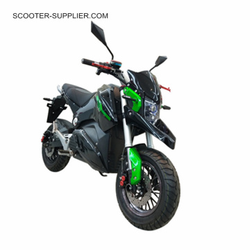 M5 72v 1800w Electric Motorcycle
