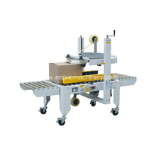 Side Belt Driven Case Sealer