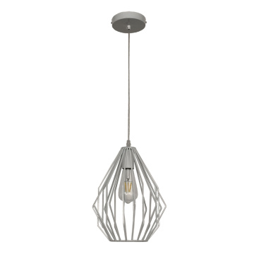 RY black iron energy-saving indoor pendant