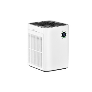 Competitive Air Purifier And Laser Smog Detector