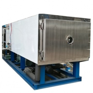 High quality industrial general vacuum freeze dryer