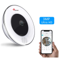 3MP hd wifi 360 mini camera