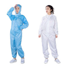 Washable Blue Navy Yellow Waterproof Protective Coveralls