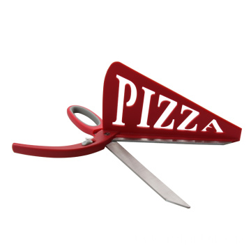 13 Inch Stainless Steel Pizza Scissors