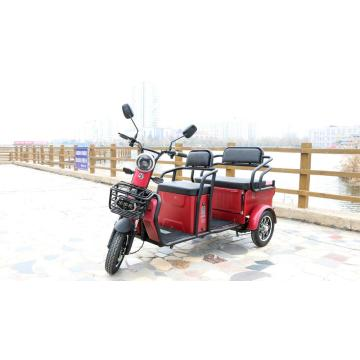 650W electric recreation trike for the elders