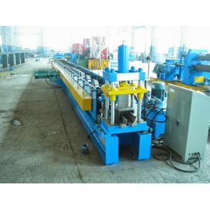 Adjustable Door Frame Roll Forming Machine