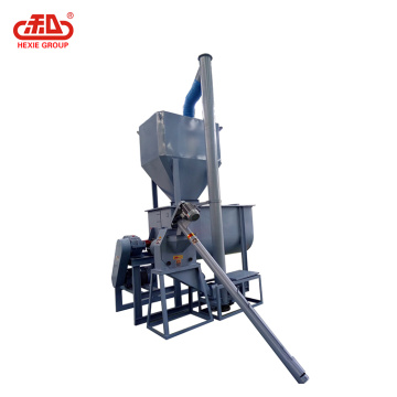 High Quality Small Feed Processing Unit