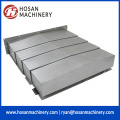 Stainless Steel Plate Expansion Guide Rail Shield Guard