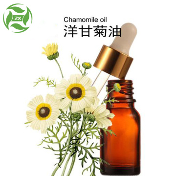 Pure Natural Organic Roman Chamomile Essential Oil