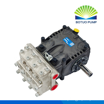 Heavy Duty Triplex Plunger Pumps 142L/Min