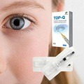 Sodium Hyaluronic Ophthalmic Viscoelastic Devices Eye Surgery