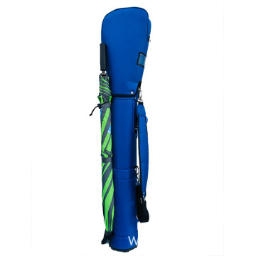 2020 New design polyester golf stand bag