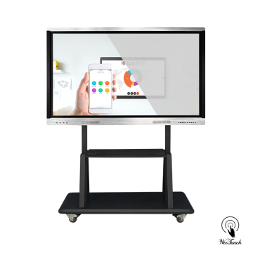 65 inches Artificial Intelligence Touch Display Board