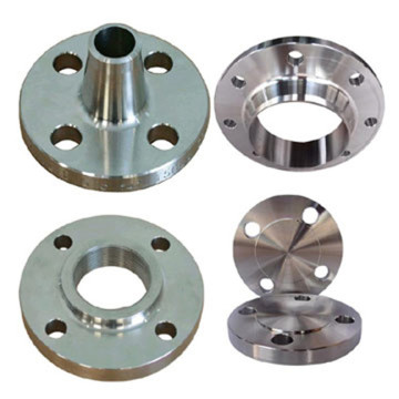304ANSI class 150 stainless steel pipe flange