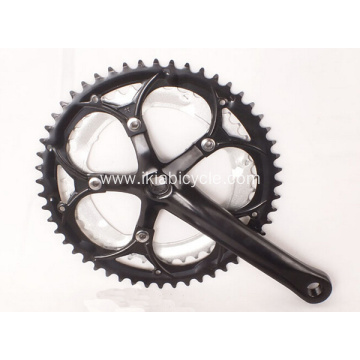 Bicycle 44T Chainwheel Crank with One Arm