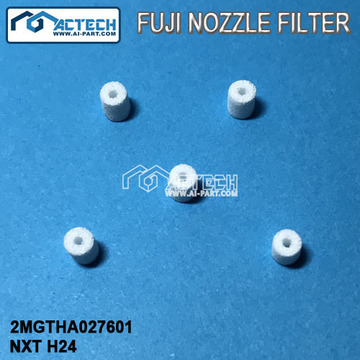 Filter for Fuji NXT H24 machine