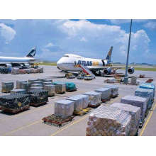 Domestic Air Freight Shipping