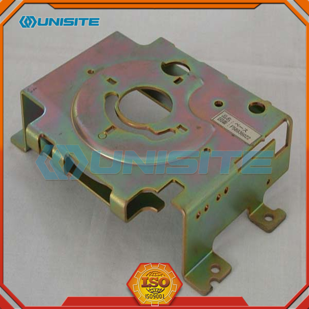 Customized Automotive Stamping Part for sale