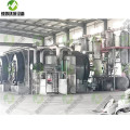 2020 Waste Plastic Pyrolysis Technology