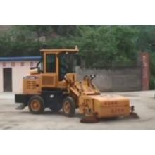 High quality Mechanical Street Sweeper
